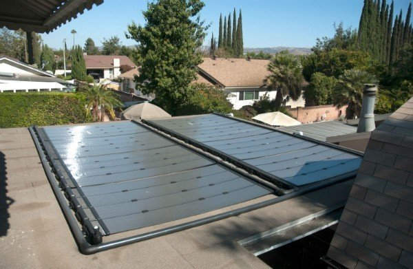 pool heaters solar power heat your pool swimming pool solar heat